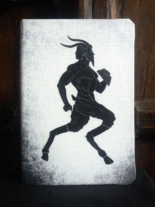 A5 notebook - Pan