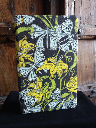 A5 Notebook - Floral Jungle - PA