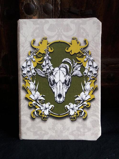 A5 notebook - Spring Fox