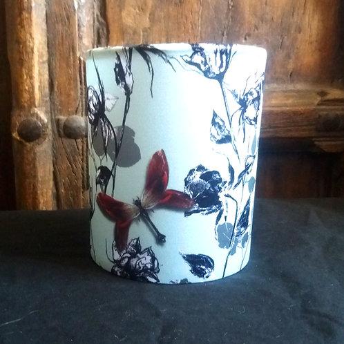 small fabric tea light lantern - First Light