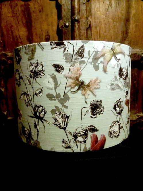 "25cm (10"") Lamp shade - First Light"