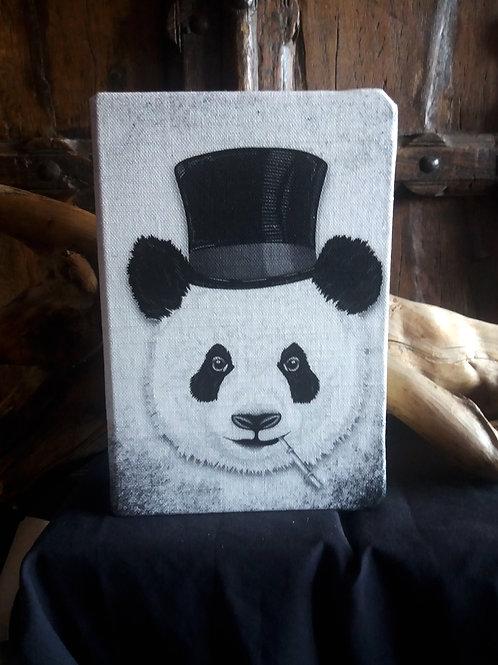 A5 notebook - Dandy Panda