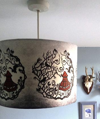 "30cm (12"") Lightshade - Fairytale - Choose Your Design - PA"