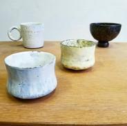 Bol, tasses, mug, émaux maisons