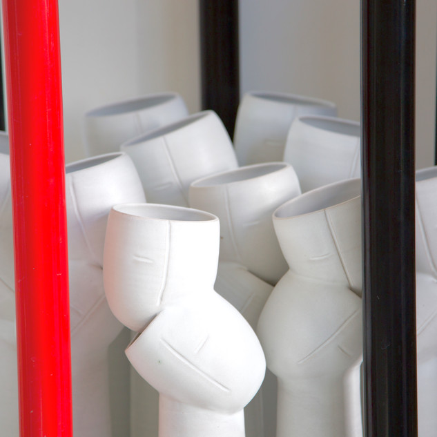 Vases anthropomorphes