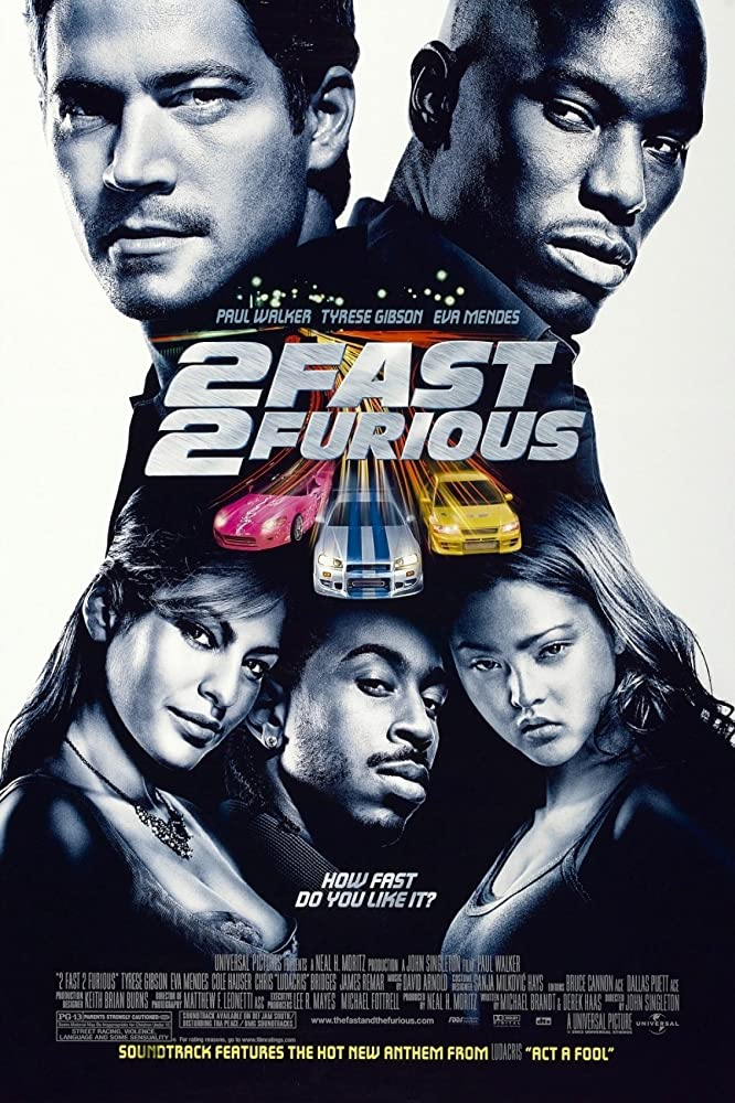 2 Fast 2 Furious - Play The Free Game Online