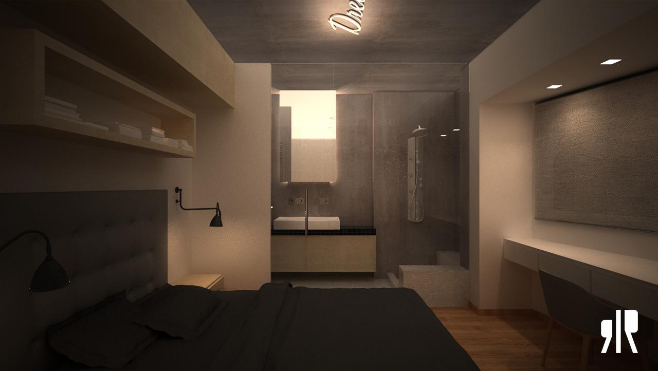 Piraeus Apartment