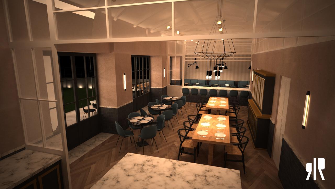 Kifissia Home Restaurant