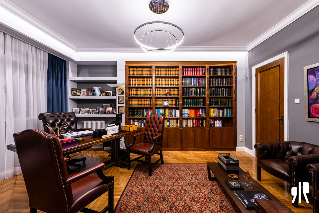 Law firm A.Charalambakis