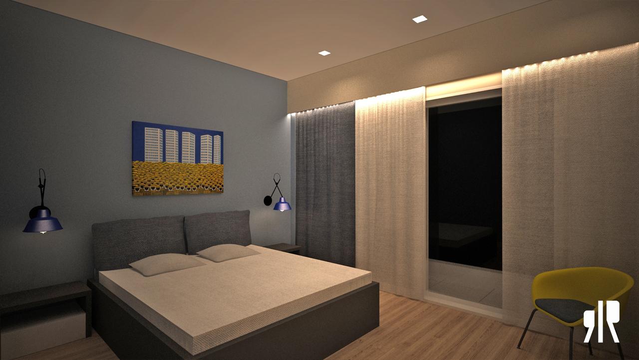 Neos Kosmos Apartment
