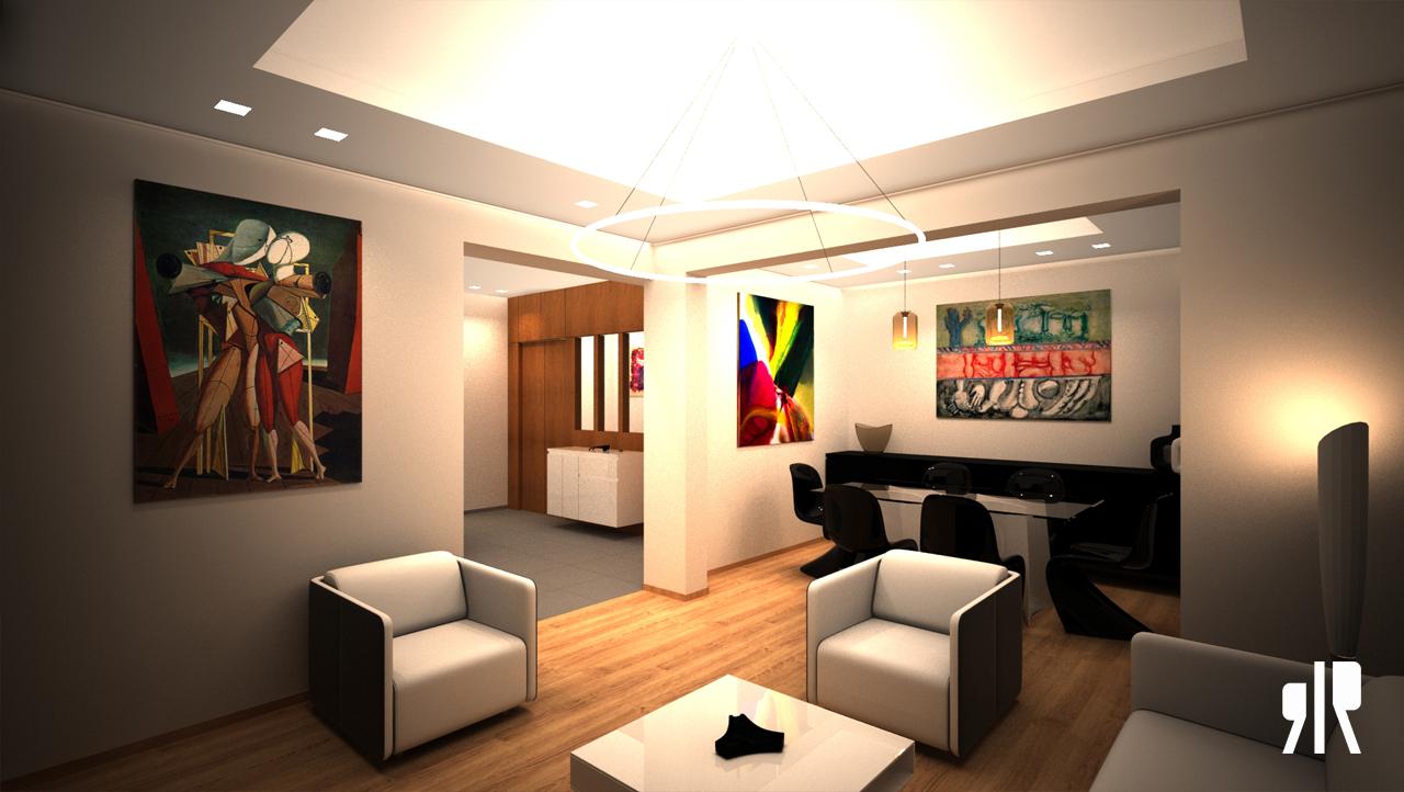 Kypseli Apartment