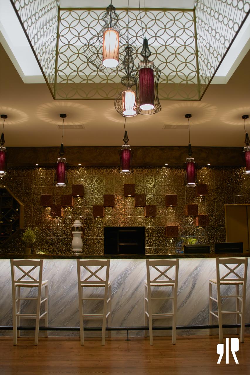 BarbAlexis oriental restaurant