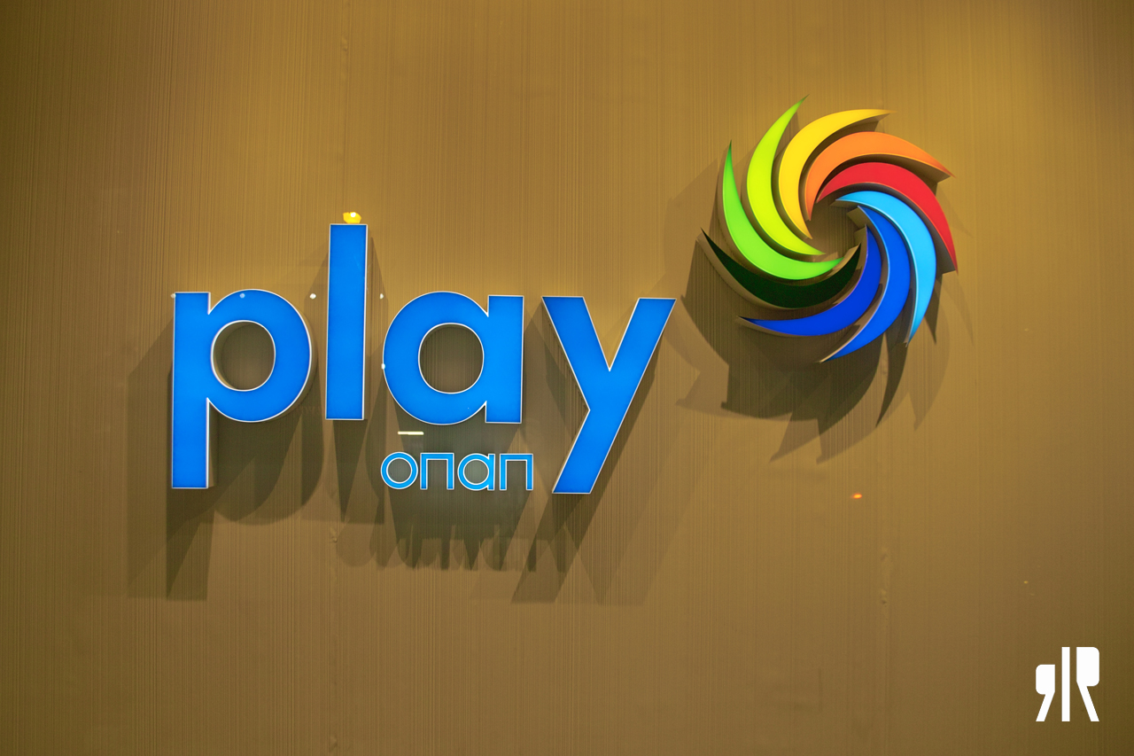 Play OPAP