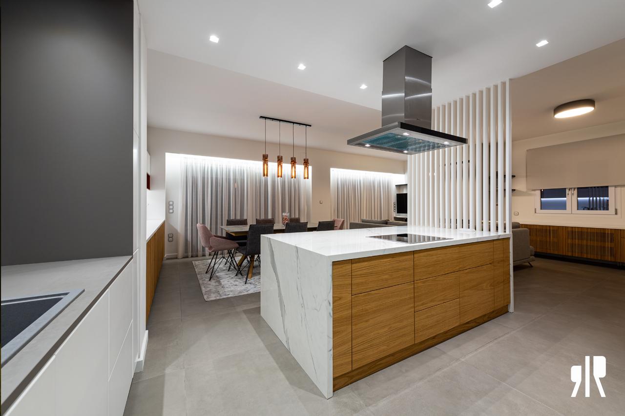 Nea Erythraia Apartment