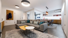 Apartment in Nea Erythraia