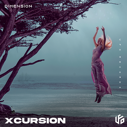 Xcursion - Dimension Official Artwork.pn