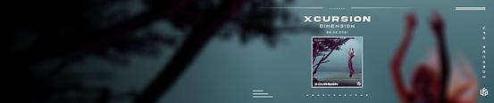 Xcursion - Dimension SoundCloud Banner.p