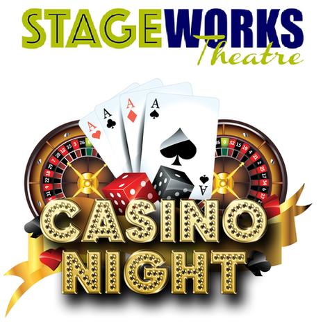 Casino Night at Stageworks