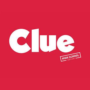 Clue, High School Edition