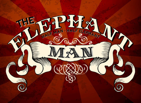 The Elephant Man is Coming to Stageworks Theatre