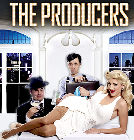 The Producers:  Who Should See It?