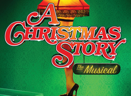 Ring in the Holidays with A Christmas Story: The Musical!