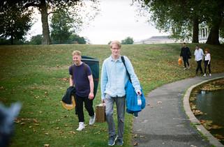 Park Walk
