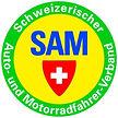 Schweizerischer Auto und Motorradfahrer Verband / SAM / Motorradversicherung / Motoverband