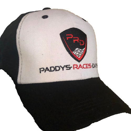 Paddys-Races-Days Cap