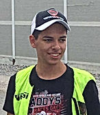 Bollhalder Alex Camacho / Alejandro Camacho / PRD / Paddys Races Days