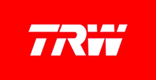 TRW BREMSBELÄGE RACING CRQ