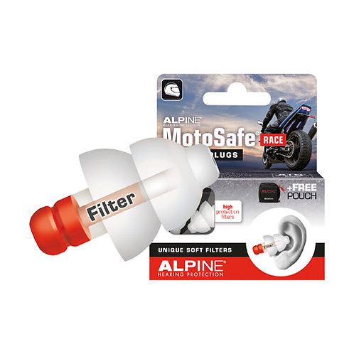 MotoSafe / Race Gehörschutz