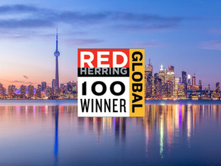 Qnext Selected to Red Herring Global 100