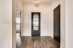 Mills Door