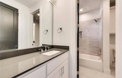 Mills bathroom