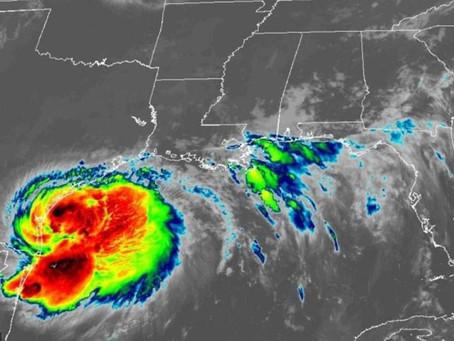 Hurricanes Make Everything Worse
