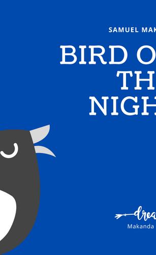 Samuel Makanda - Bird of the Night