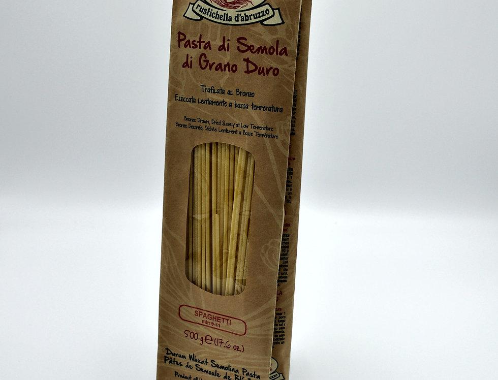 Rustichella d'Abruzzo Spaghetti 500 g