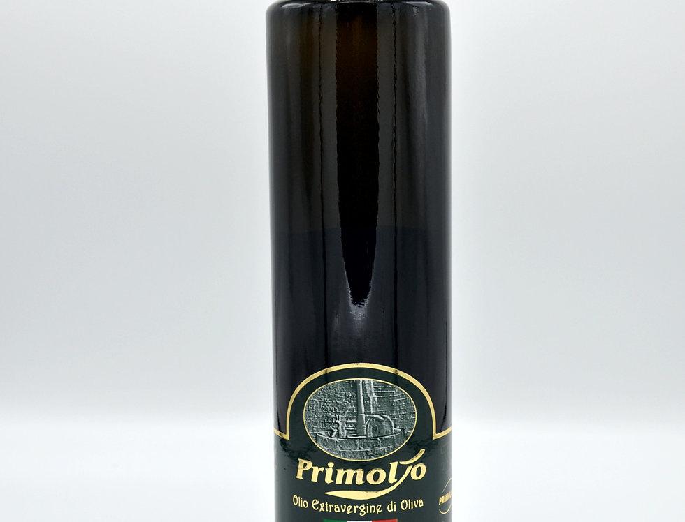 """Olio di Oliva Extra Vergine """"Primoljo"""" Apulien 750ml"""