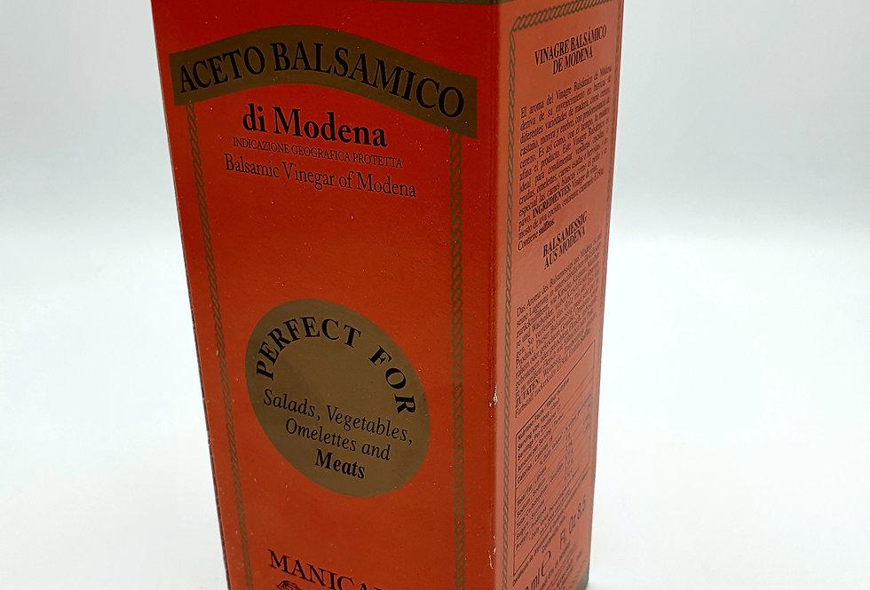 Aceto Balsamico di Modena Manicardi 0,25 l