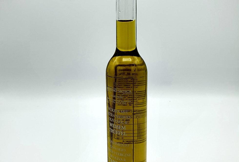 Olio al Tartufo Bianco Massimo Mosca 100 ml