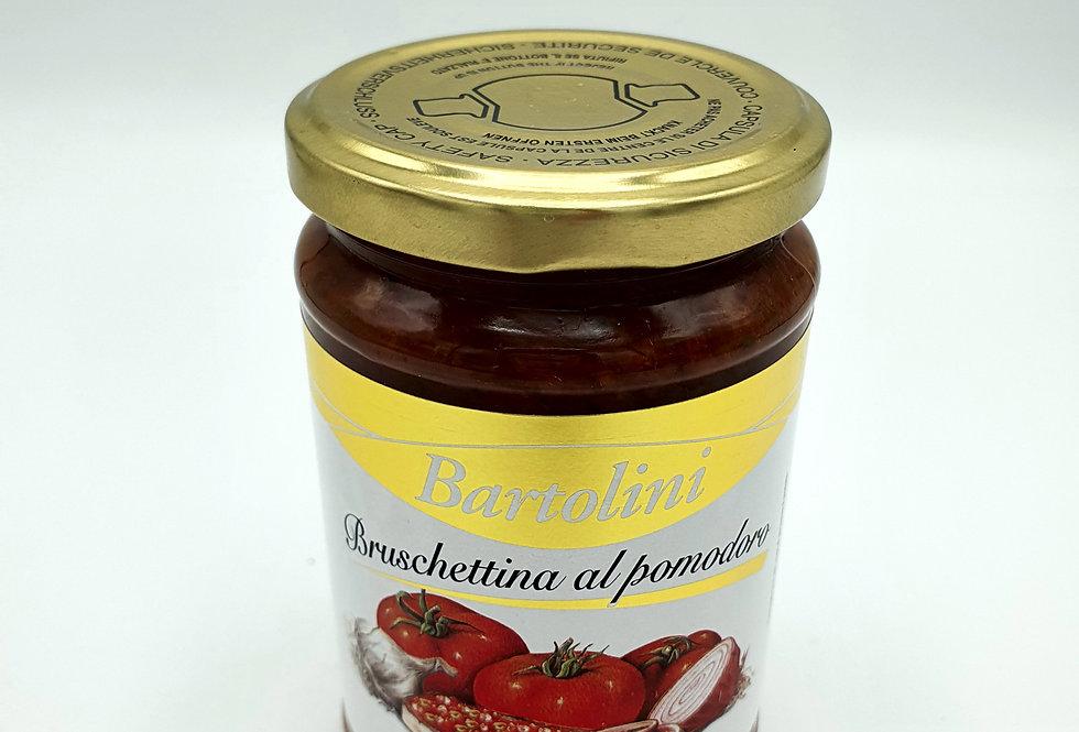 Bartolini Bruschetta al pomodoro