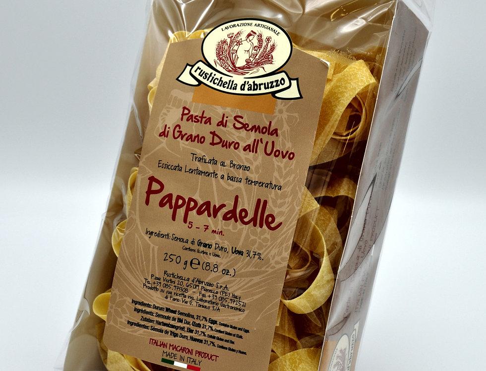 Rustichella d'Abruzzo Pappardelle 250 g