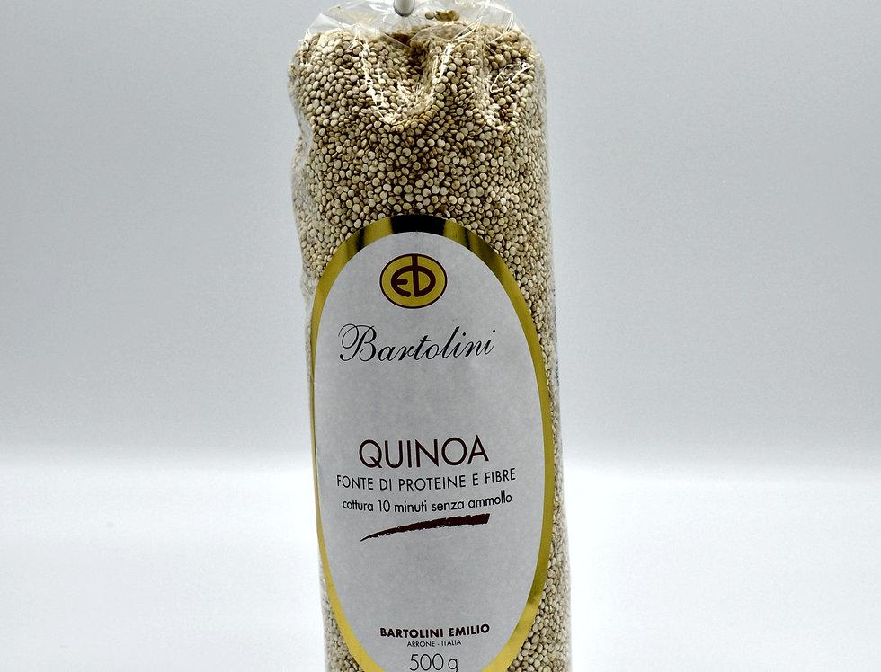 Bartolini Quinoa 500g
