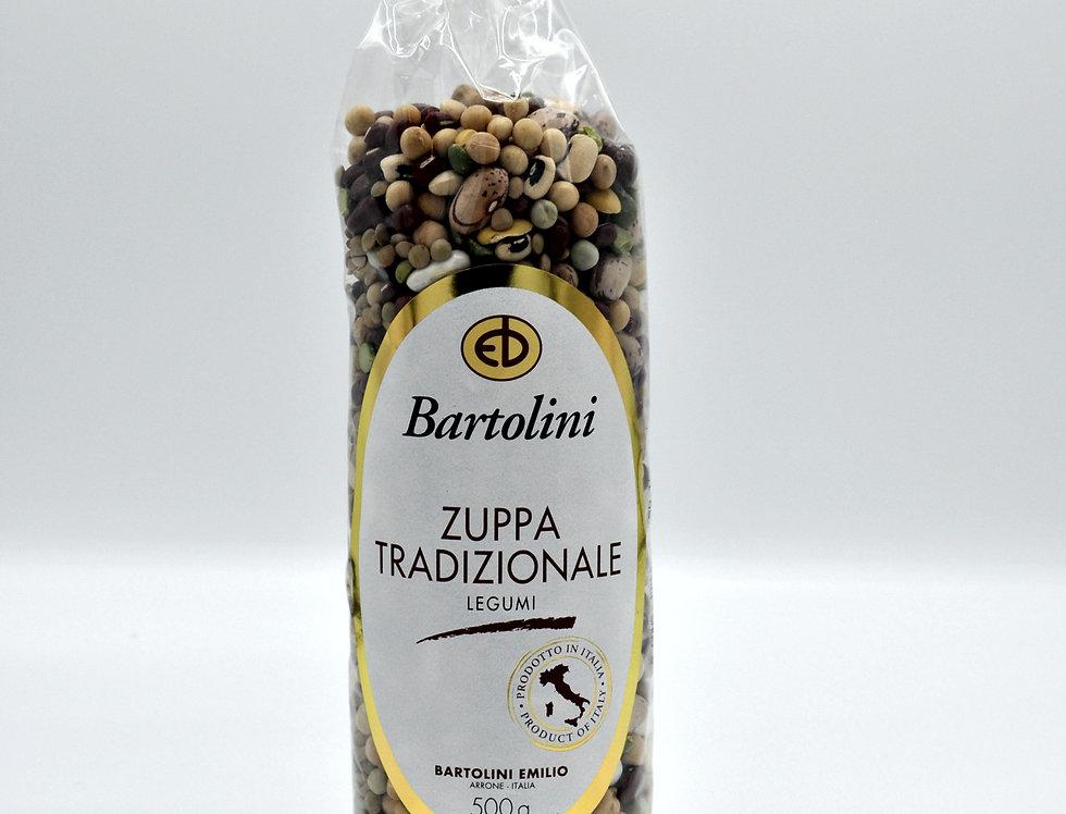 Bartolini Zuppa Tradizionale 500 g