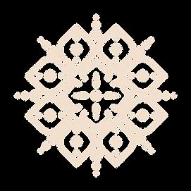 dekorativní Shape