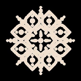 Dekorative Form