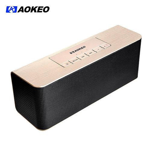 Aokeo AK-003 Bluetooth Wireless Speaker 10W