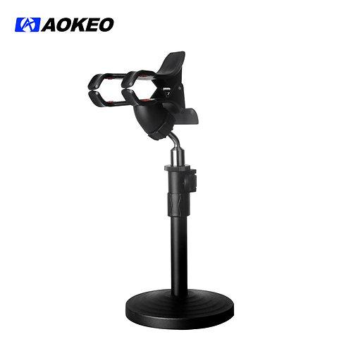 Aokeo Iron Base Adjustable Clamp