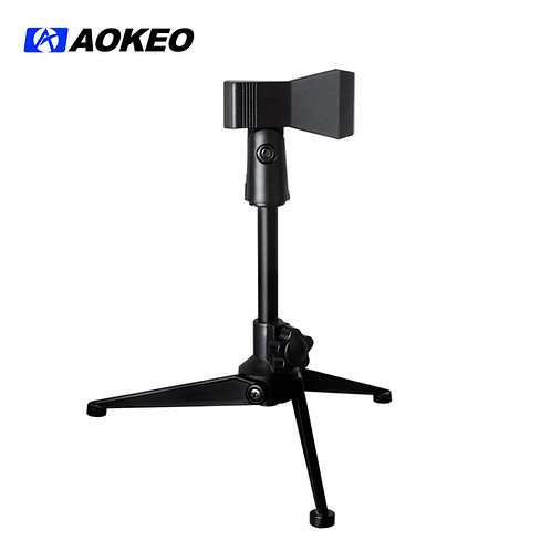 Aokeo Microphone Desk Stand